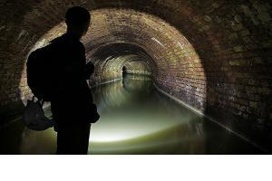 O inovatie vitala pentru sanatatea publica: sistemul modern de canalizare