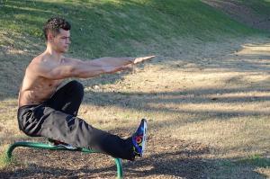Avantajele antrenamentului de tip bodyweight