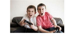 Ce influenta au jocurile video violente asupra copiior?