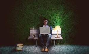 Cum sa fii mai increzator la locul de munca?