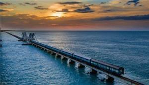 Top 5 cele mai frumoase calatorii cu trenul in lume