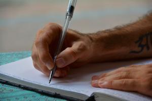 De ce este important sa tii un jurnal personal?