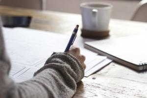 De ce este important sa nu renunti la scrisul de mana?