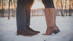 Sase lucruri pe care trebuie sa le sti inainte de a cumpara cizme inalte