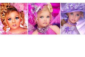 De ce ar trebui interzise concursurile de frumusete pentru copii