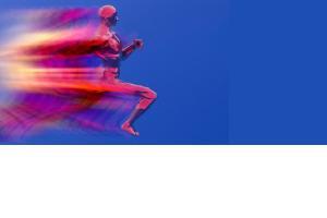 Cat de repede poate alerga, fie si doar la modul teoretic, un om?