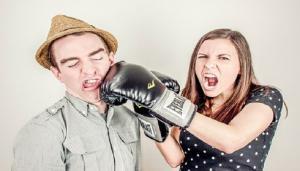 Cinci lucruri care ar putea sa-ti distruga casnicia