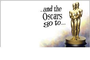 Din culisele premiilor Oscar