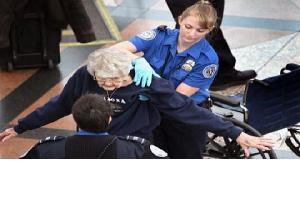 Probleme pe care le creeaza masurile de securitate din aeroporturi