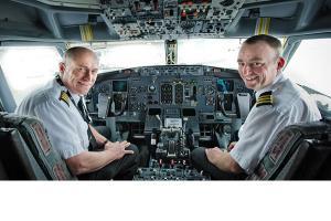 Viitorul aviatiei. Pilot uman sau pilot automat?