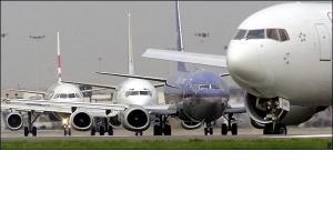 Traficul aerian se va dubla pana in 2025. Cu ce consecinte?