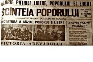 Disparitia presei scrise. Ascensiunea si decaderea ziarelor dupa 1989