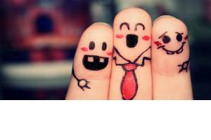 De ce e mai greu sa ne facem prieteni noi la maturitate?