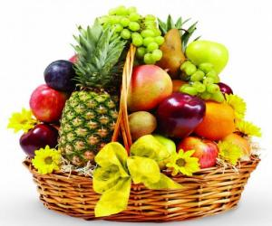 Cele mai bune si cele mai putin bune fructe pentru tine
