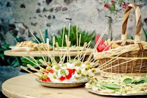 3 Motive pentru a alege un meniu vegetarian de Paste