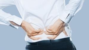 5 solutii pentru ameliorarea durerilor de spate