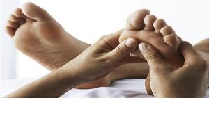 O metoda antica de vindecare: reflexoterapia